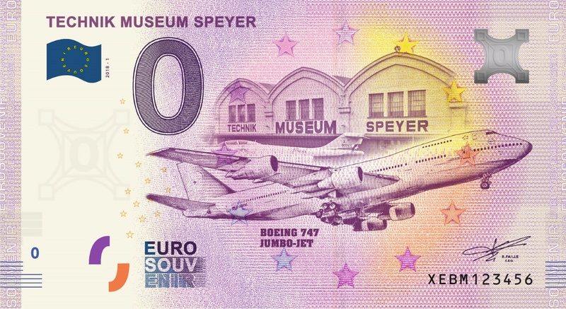 Speyer (Spire)  [Technik Museum] Xebm110