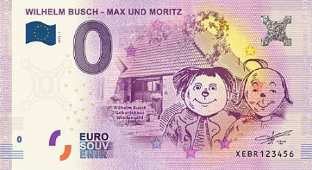 Billets souvenirs 2018 (129 + 32) Xebr-210