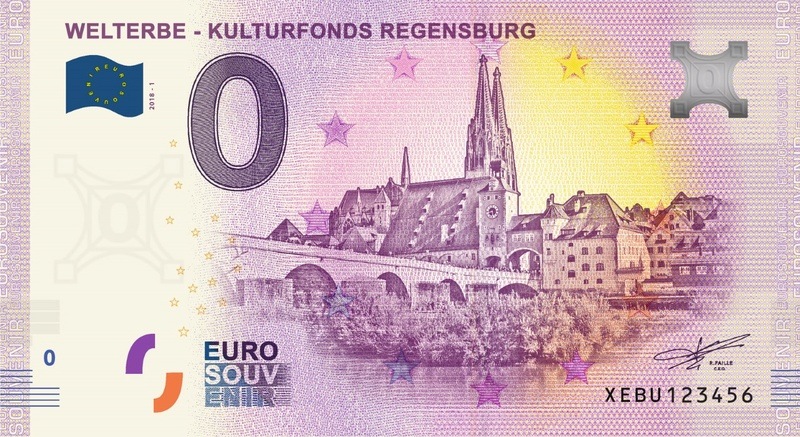 Regensburg (Ratisbonne)  [XEBU / XEEP] Xebu110