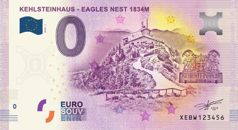 Berchtesgaden  [Eagles Nest XEBW] Xebw110
