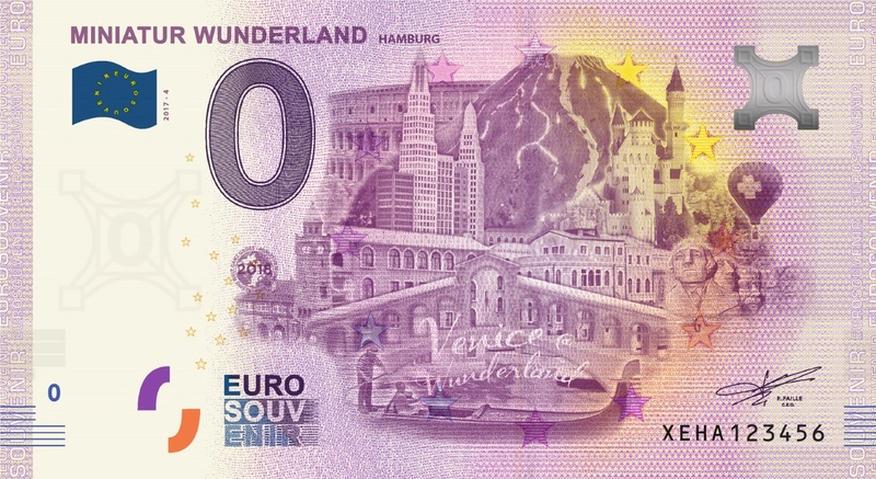 Billets souvenirs 2018 (129 + 32) Xeha411