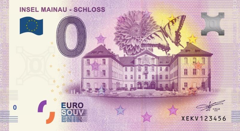 Billets souvenirs 2018 (129 + 32) Xekv110