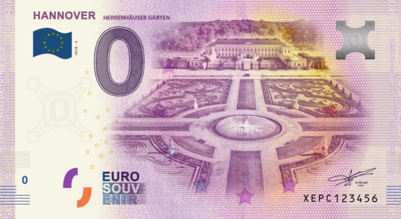 Hannover Xepc10