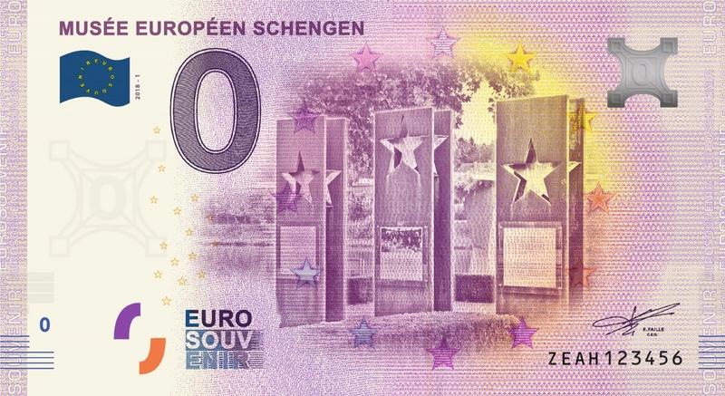 Billets 0 € Souvenirs Zeah110