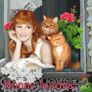 Mardi 12 mai Bonjou54