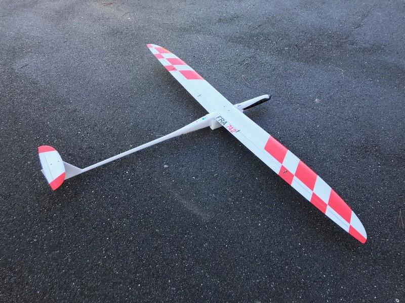 Vds SpeedFire II F5B Img_0910