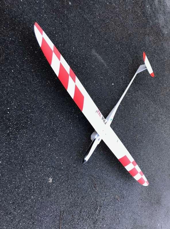 Vds SpeedFire II F5B Img_0911