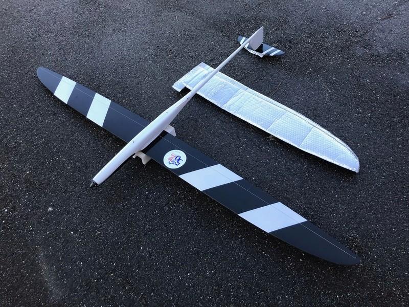 Vds SpeedFire II F5B Img_0912