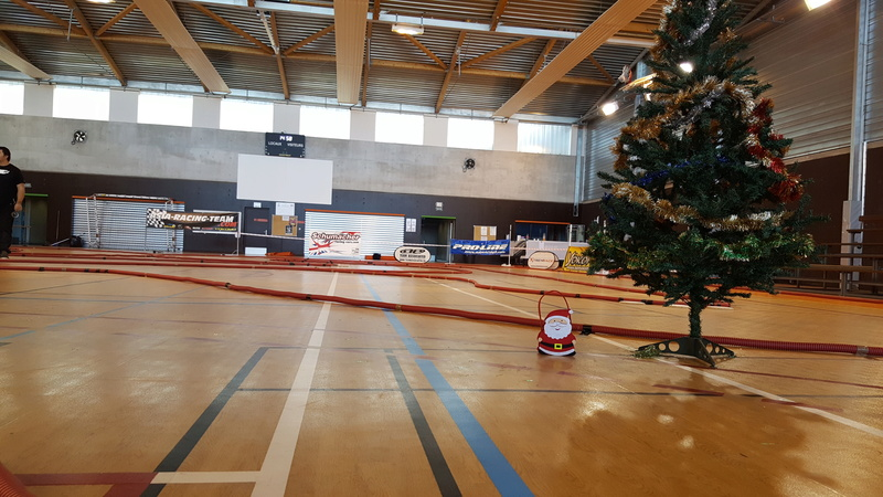Lunel indoor Race 2017 20171216