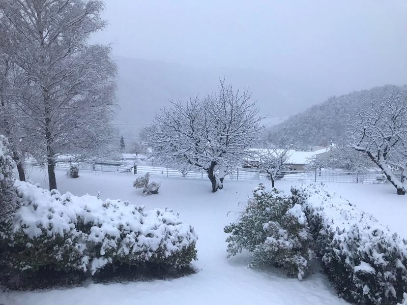 qui est sous la neige  Neige10