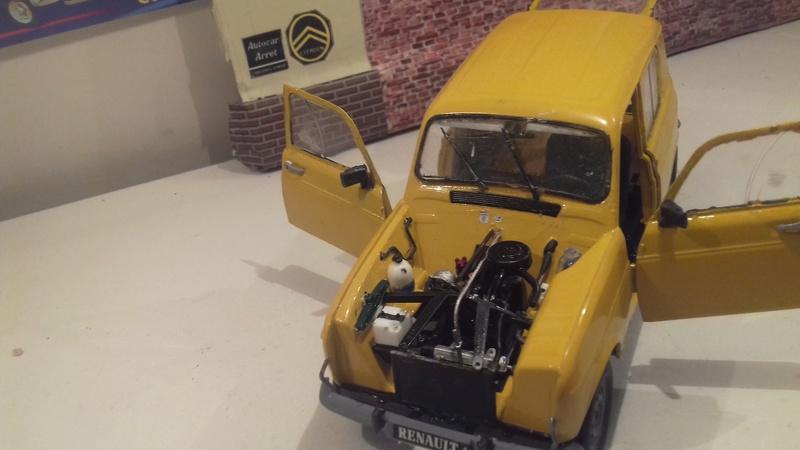 Renault s 128  la poste  1.24 20180510