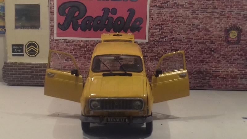 Renault s 128  la poste  1.24 20180511