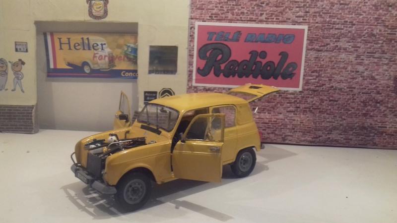Renault s 128  la poste  1.24 20180513
