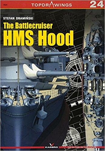 HMS Hood  Heller au 1/400 51jsus10