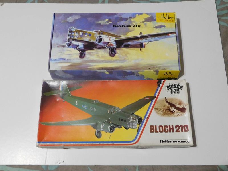 bloch mb 210 musée Dscn6611