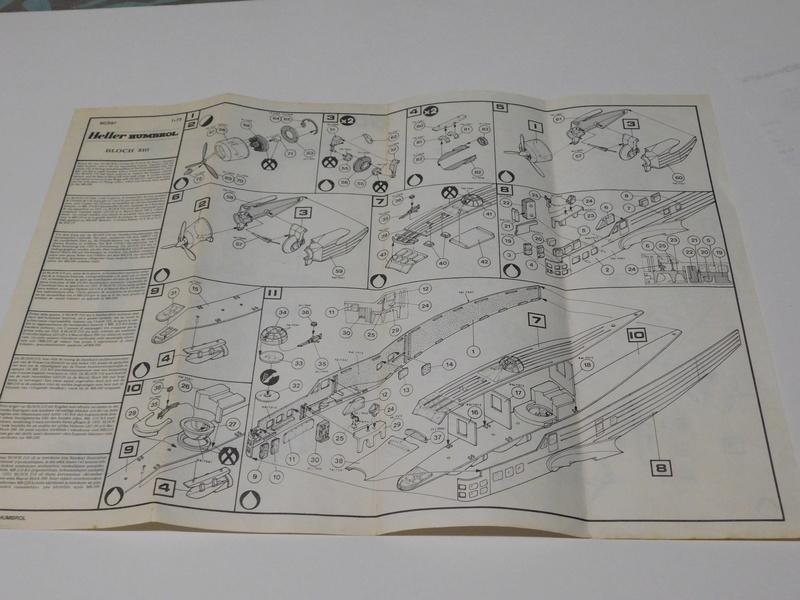 bloch mb 210 musée Dscn6622