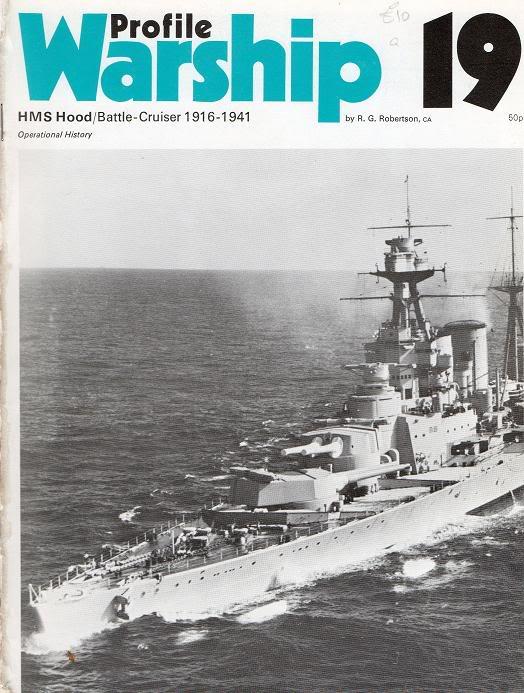HMS Hood  Heller au 1/400 Img11710