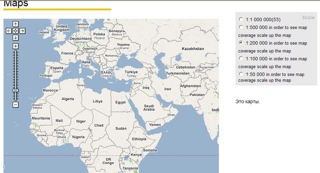 trajet et traces Map_te10