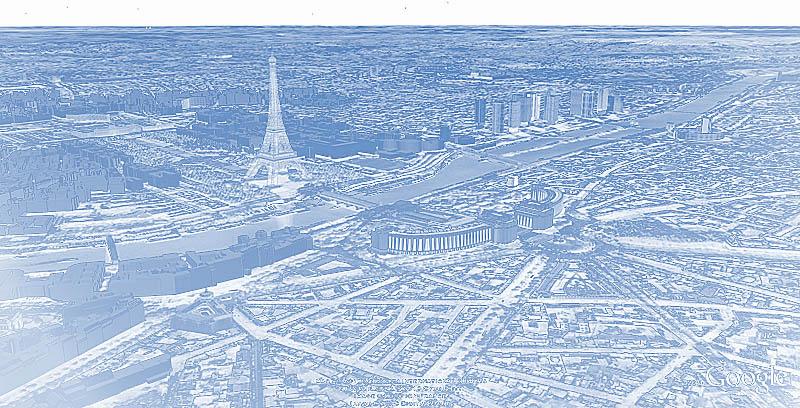 L'image du mois de janvier 2011 Paris110
