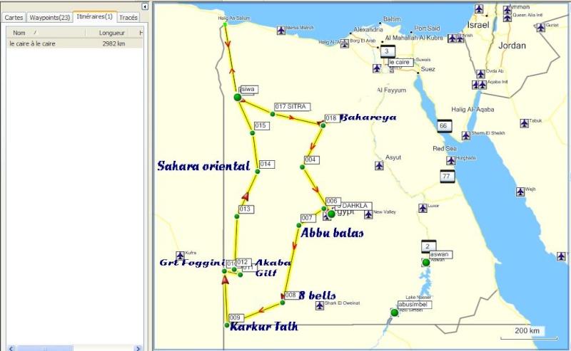 projet en etude Route_10