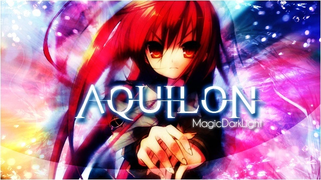 [MagicDarkLight] Aquilon Bann_a10