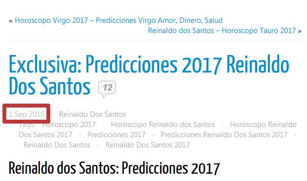 Reinaldo Dos Santos (Parte 2) - Página 28 Predic10