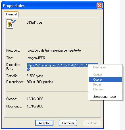Cómo descargar y/o colocar las psicografías en el foro Prop_i10