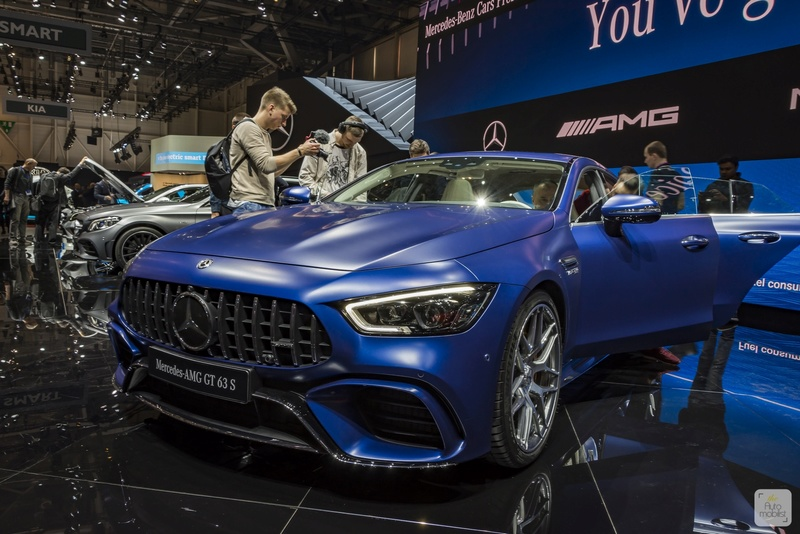 2017 - [Mercedes-AMG] GT4 - Page 5 Merced26