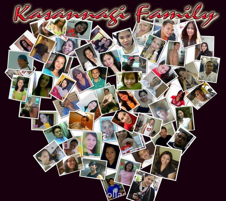 Free forum : Kasannagi Family - Portal Heart110