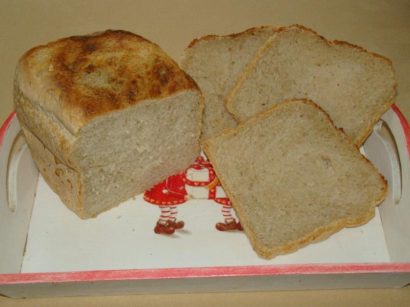 pain maison - Page 2 Dsc08910