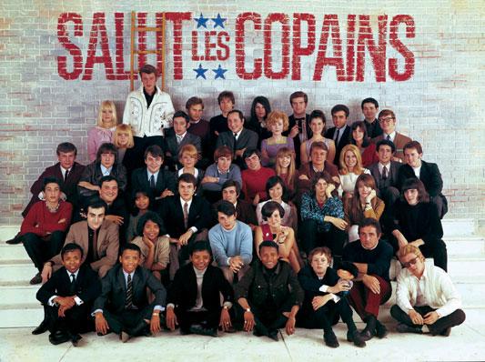 Salut les Copains, souvenirs Slc10