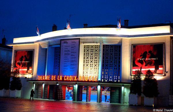 04/11/2010 - Theatre de la Croix Rousse, Lyon (69) (France) Thcrou10