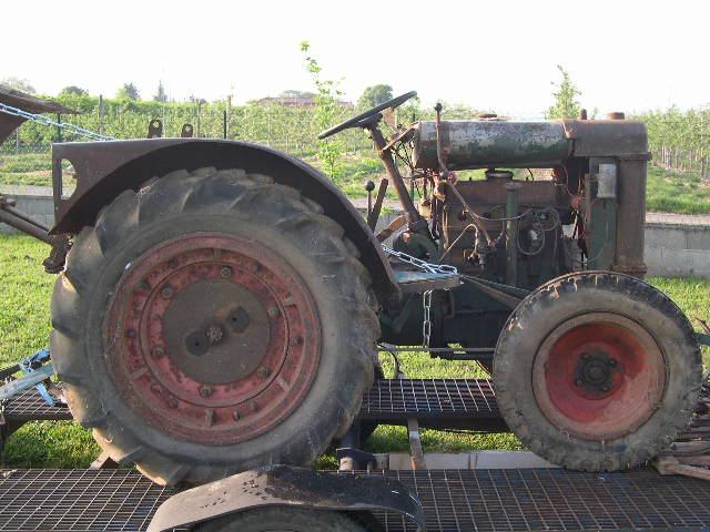 mon p'tit tracteur  SABATIER -Le Pratique à moteur Citroën ! - Page 2 Sabati10