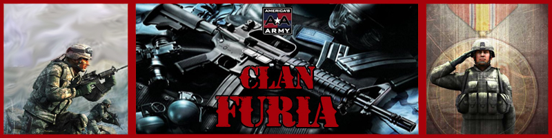 [FURIA] - America's Army - Portal Clanfu10