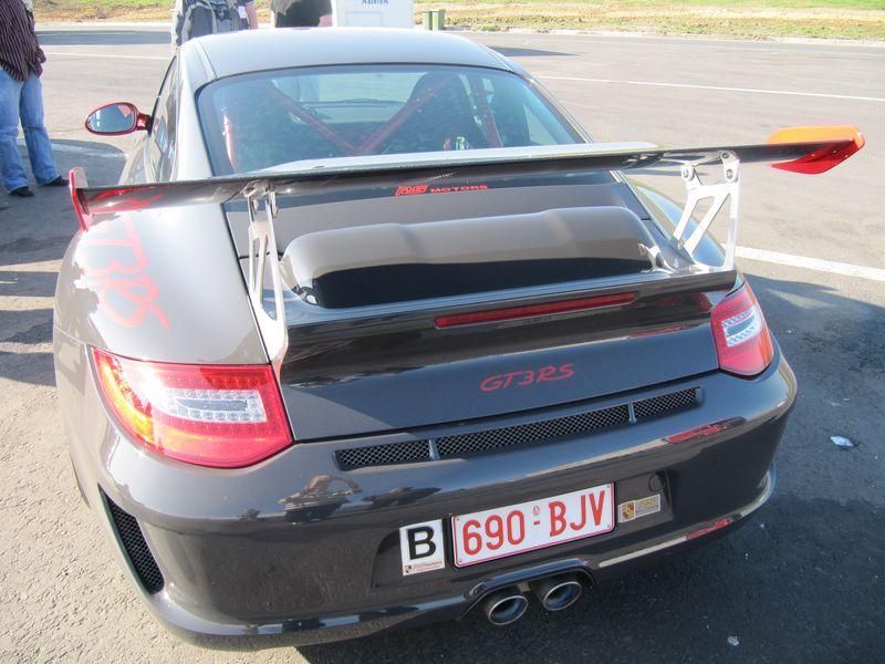 Compte rendu des Porsche days 2010 - Page 2 Porsch21