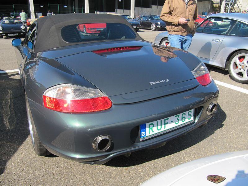 Compte rendu des Porsche days 2010 - Page 2 Porsch23