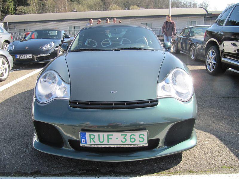 Compte rendu des Porsche days 2010 - Page 2 Porsch24