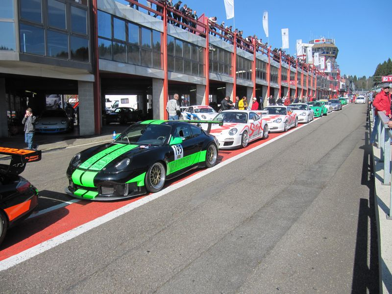 Compte rendu des Porsche days 2010 - Page 2 Porsch25