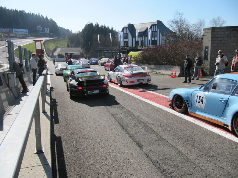 Compte rendu des Porsche days 2010 - Page 2 Porsch26
