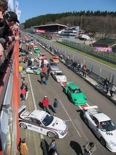 Compte rendu des Porsche days 2010 - Page 2 Porsch28