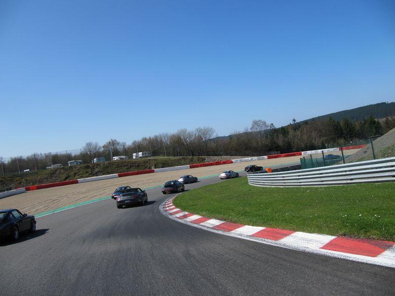 Compte rendu des Porsche days 2010 Porsch31