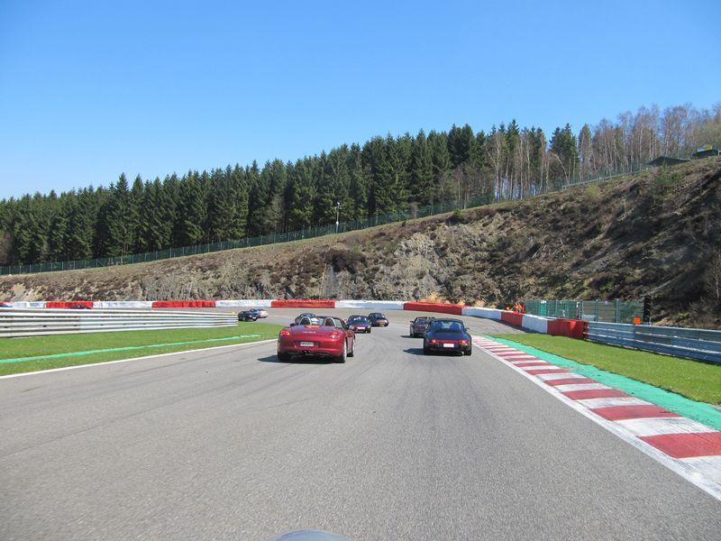 Compte rendu des Porsche days 2010 Porsch32