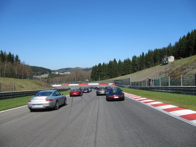 Compte rendu des Porsche days 2010 Porsch33