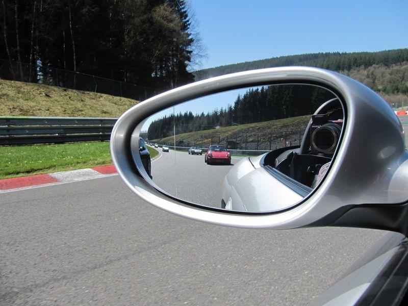Compte rendu des Porsche days 2010 Porsch34