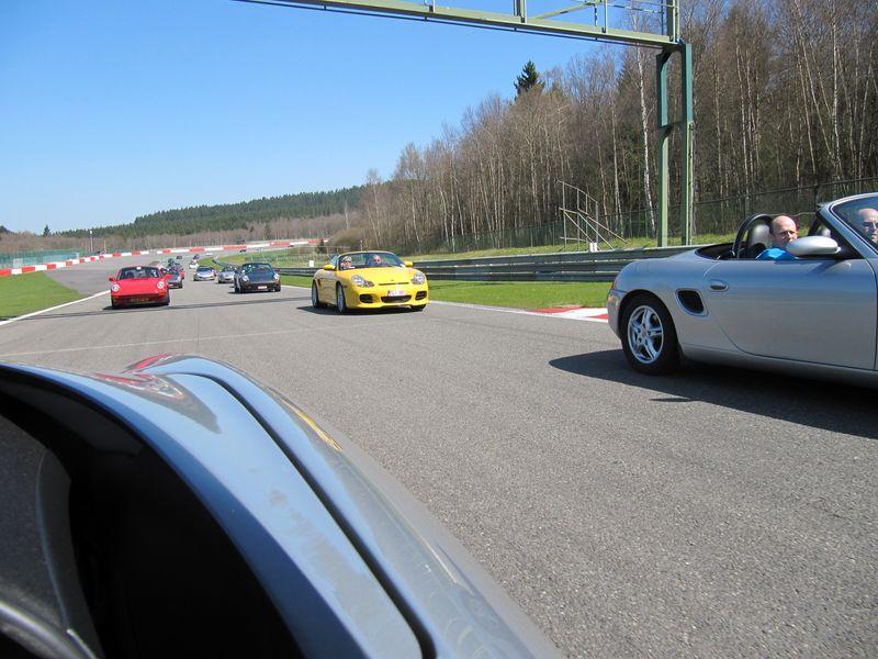 Compte rendu des Porsche days 2010 Porsch36