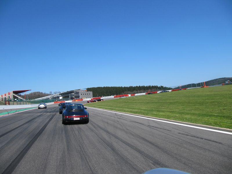 Compte rendu des Porsche days 2010 Porsch38