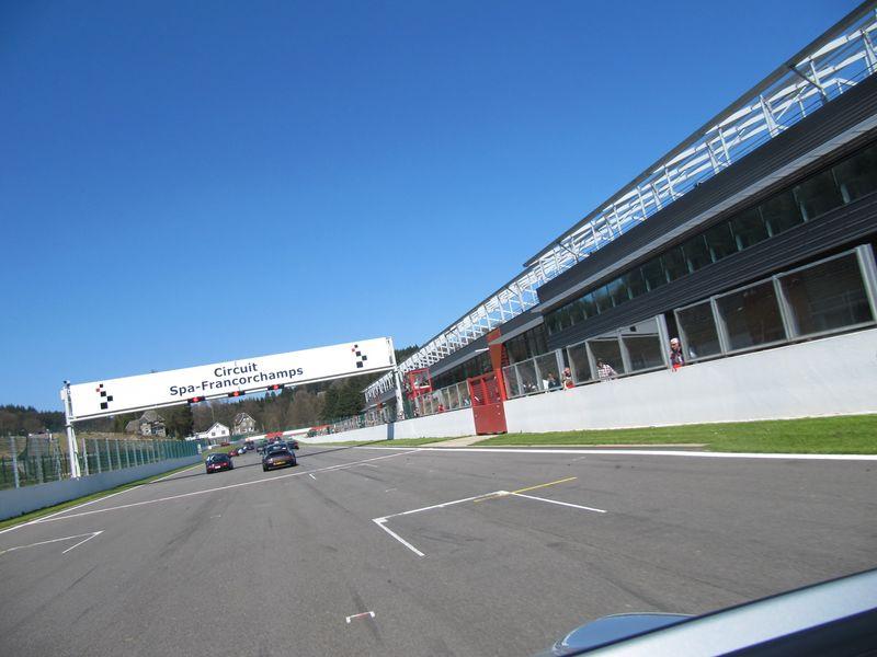 Compte rendu des Porsche days 2010 Porsch39
