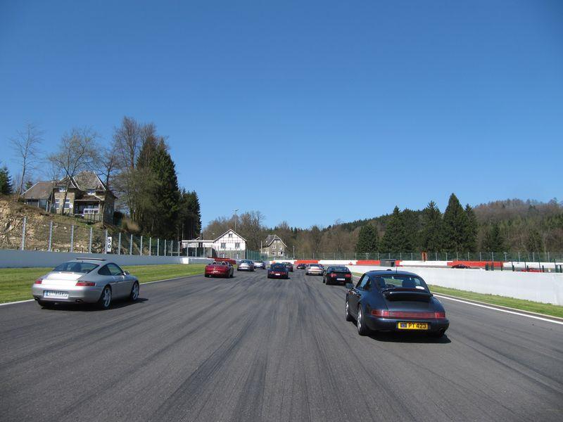 Compte rendu des Porsche days 2010 Porsch40
