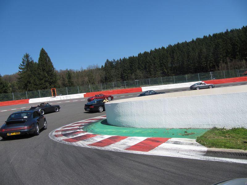 Compte rendu des Porsche days 2010 Porsch41