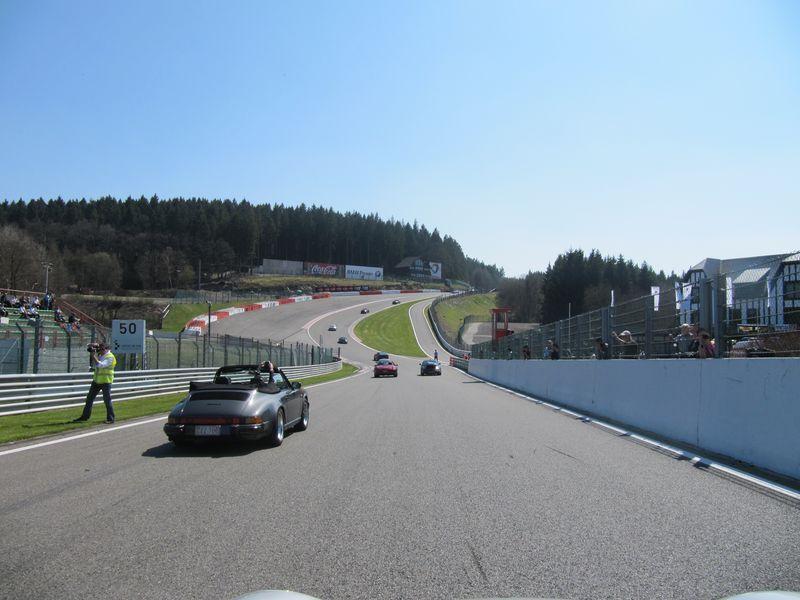 Compte rendu des Porsche days 2010 Porsch42